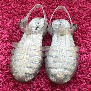 Shoes - Jellies plastic sandals